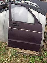 Передні праві двері УАЗ 3160 Симбирь пасажирська бу