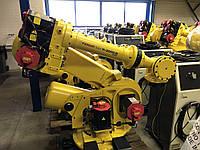 Промышленный робот Fanuc R-2000iB 210F-2010 (refurbished) , фото 1