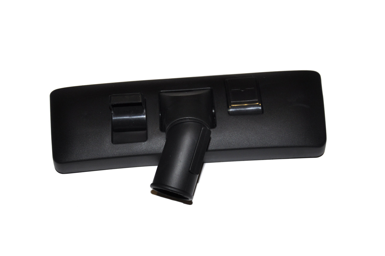 Щетка ковровая Ø-35 с двумя клавишами, без колёсиков