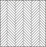 Способ укладки замковой виниловой плитки Step Fashion №4