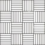 Способ укладки замковой виниловой плитки Step Fashion №5