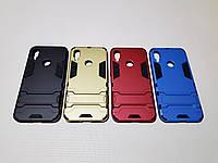 Противоударный чехол бампер для Xiaomi Redmi Note 7