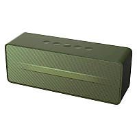 Портативная колонка Havit HV-M67 green