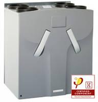 Установка вентиляционная 550м³/ч Zehnder