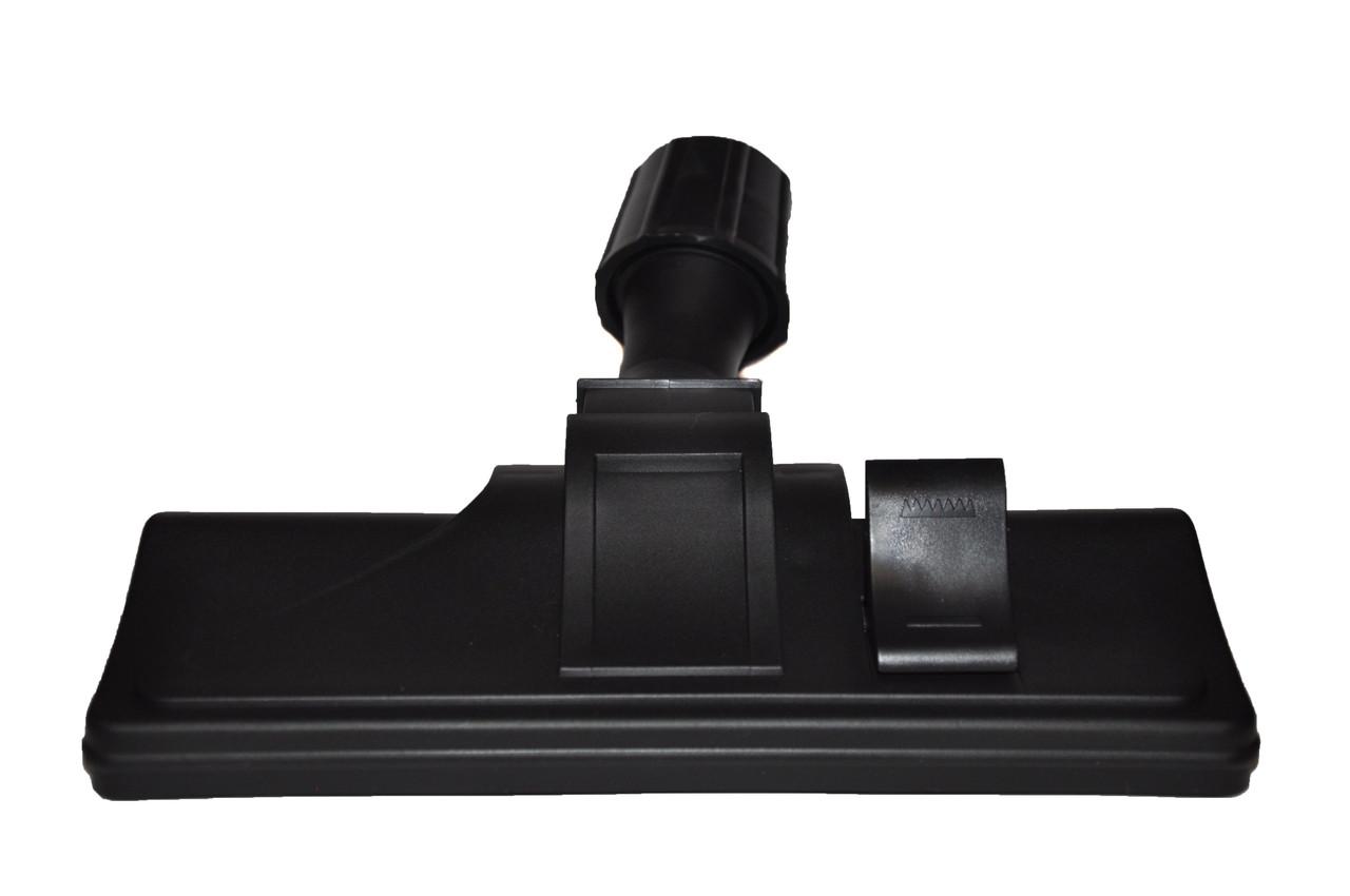 Щетка ковровая Ø-универсальный, одна клавиша, закрытые колесики
