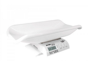 Весы для взвешивания детей MBSC-55, фото 2