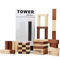Настольная игра Дженга Tower DeLuxe
