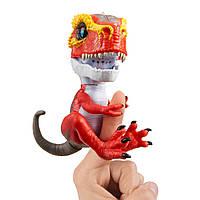 Интерактивная фигурка Fingerlings Динозавр