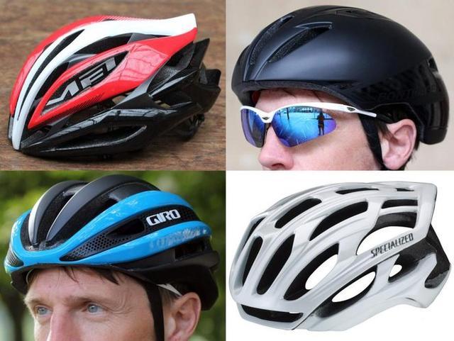 Шлемы Велосипедные , Велосипедное зеркало