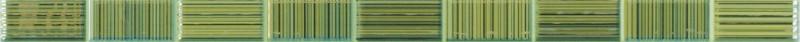 Фриз Opoczno Флора 25*450 прямоугольники