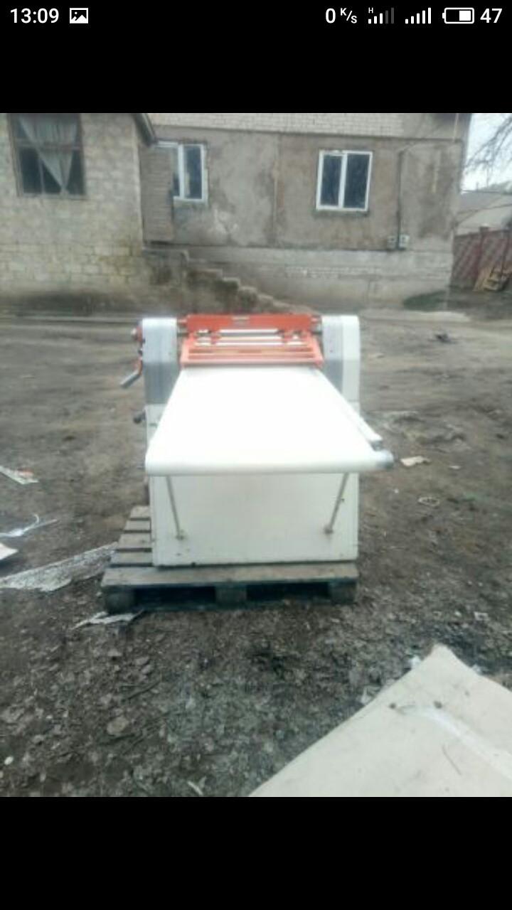 Тестораскатка rollfix 1200/600