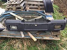 Бампер УАЗ 3160 Симбирь бу