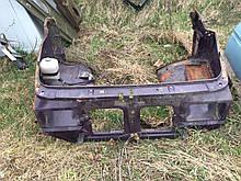 Передня частина кузова УАЗ 3160 Симбирь бу