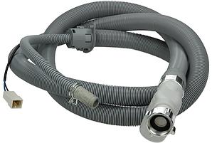 Шланг заливной для посудомоечной машины Electrolux 50295663004 1800mm
