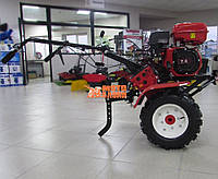 """Бензиновый культиватор Forte 80-МС колёса 8"""""""