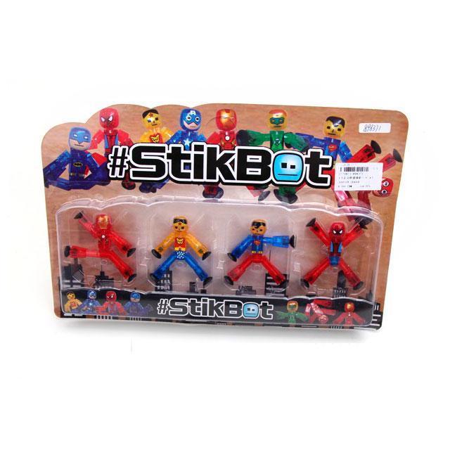 "Герои ""Stik Bot"" 898371(1770871)"
