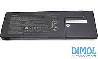 Оригинальная аккумуляторная батарея Sony VGP-BPL24 black 4400maHr 11.1 v