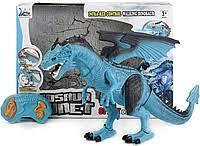 Динозавр на радиоуправлении RS6158A