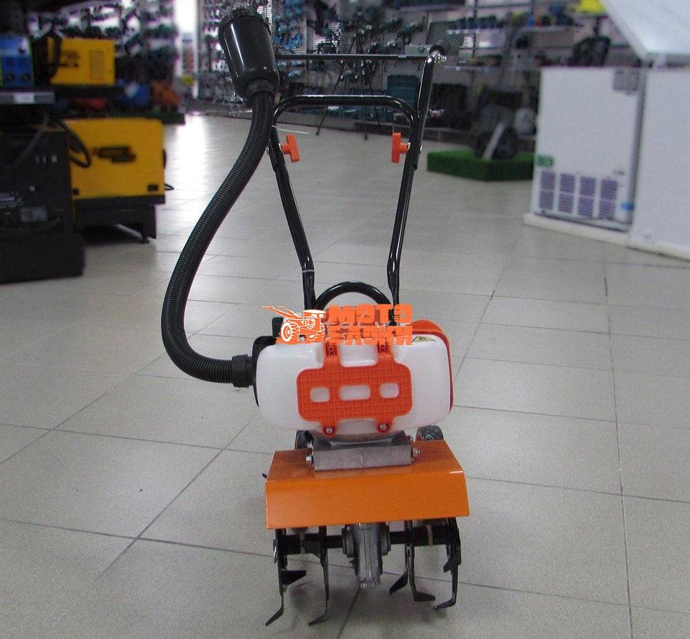 Культиватор бензиновый Forte МКБ-25 LUX