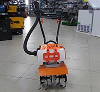 Культиватор бензиновый Forte МКБ-25 LUX, фото 1