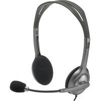 Гарнитура IT LOGITECH Гарнитура Stereo Headset H111
