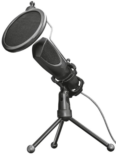 Гарнитура IT TRUST GXT 232 Mantis streaming microphone