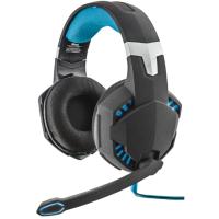 Гарнитура IT TRUST GXT 363 7.1 Bass Vibration Headset