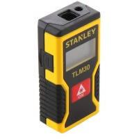 """Измер.прибор Stanley  дальномер лазерный """"TLM 30"""", 9м."""
