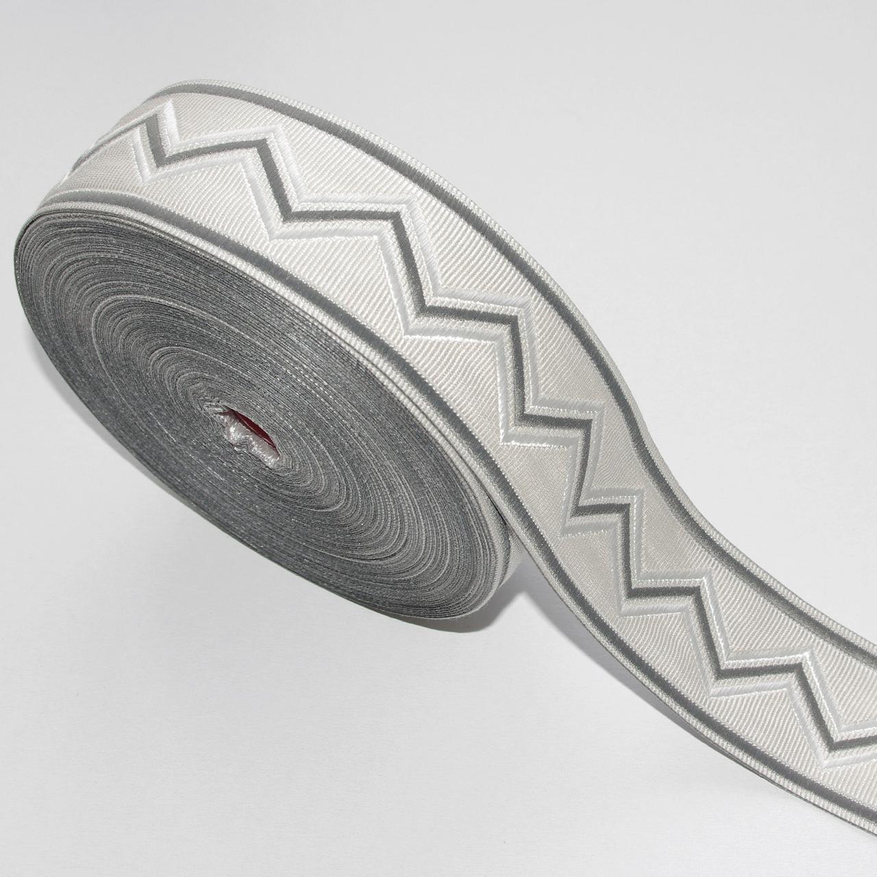 Текстильный бордюр YJH-249-3 (4,5 см)