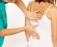 Профилактика и медицинская помощь при заболеваниях суставов и позвоночника