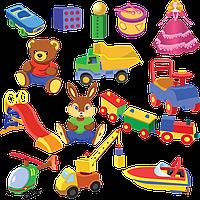 Игрушки (конструкторы, интерактивные, настольные и т.д.) оригинальные бренды!