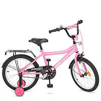 Велосипед для детей 18 дюймов Profi