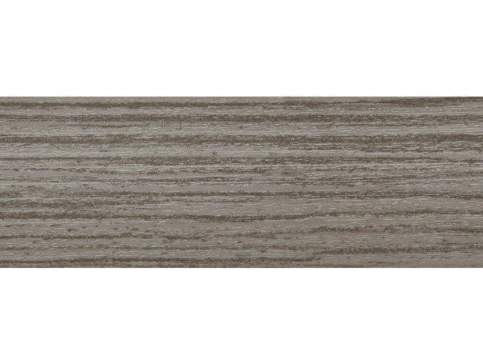 Кромка PVC Наварра серый/Дрифтвуд D27/2