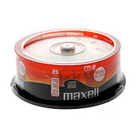 Диски CD-R Audio Maxell