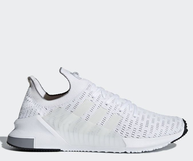 Мужские кроссовки  Adidas Climacool 02/17 Primeknit  CQ2245