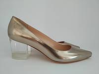 Туфлі жіночі шкіряні Stuart Weitzman Firstclass 8.5 р.