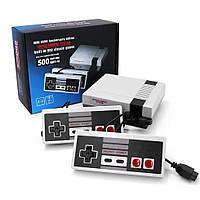 Игровая приставка NES 500 игр