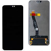 Дисплей для Huawei Honor 8X / 9X Lite / View 10 Lite, модуль (экран и сенсор), оригинальный
