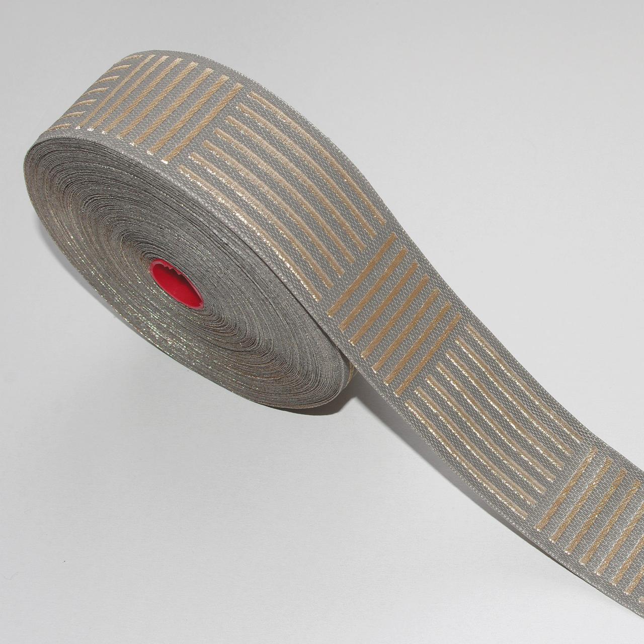 Бордюры для штор YJH-291-2 (4,5 см)
