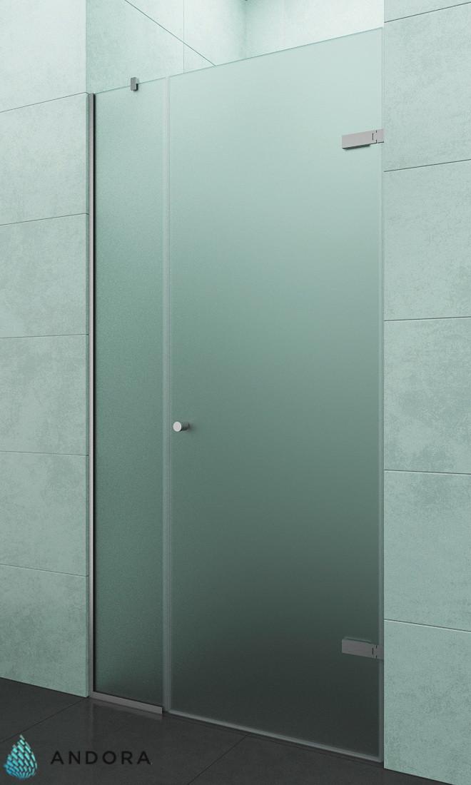 Душевая дверь ANDORA Relax P Sateen 110