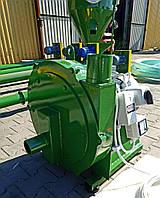 Дробарка, зерноподрібнювач, 2000 кг/год