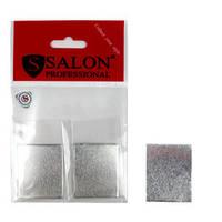 Жестяночка Salon Professional для арочного моделирования ногтей, 10шт