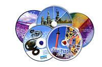 Аксессуары для коллекционирования пластинок, CD/DVD