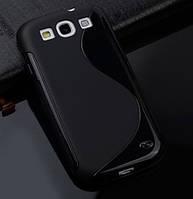 Силиконовый чехол для Samsung Galaxy S3 Duos I9300i