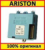 Трансформатор розжига на газовую колонку Ariston (61313604)