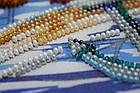 Набор-миди для вышивки бисером Манящие дали (20 х 20 см) Абрис Арт AMB-007, фото 3