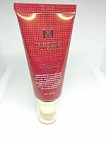 BB крем с идеальным покрытием Missha Perfect Cover Cream B.B 50 мл №21