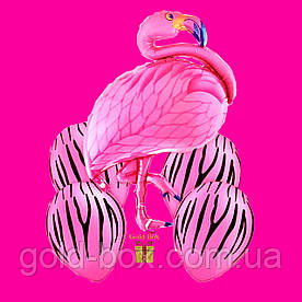"""Воздушный шар """"Flamingo"""""""