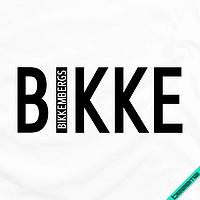 Наклейки на босоножки BIKKE [Свой размер и материалы в ассортименте]