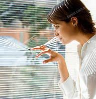 Жалюзи горизонтальные и вертикальные, изготовление и установка жалюзей на Ваши окна